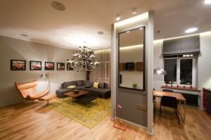 Квартира-студия