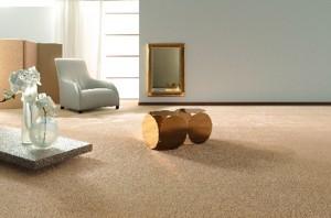 Как правильно уложить ковровое покрытие?