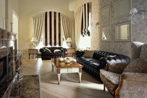 Особенности классического стиля в дизайне интерьера