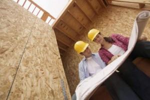 подрядчик для строительства дома