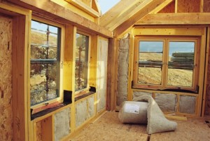 insulating-with-wool-batts-from-Living-Rooms