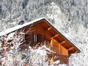Утепление частного дома
