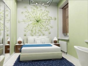 ремонт маленькой комнаты