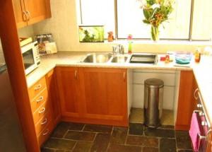 Дизайнерские решения в маленькой кухне