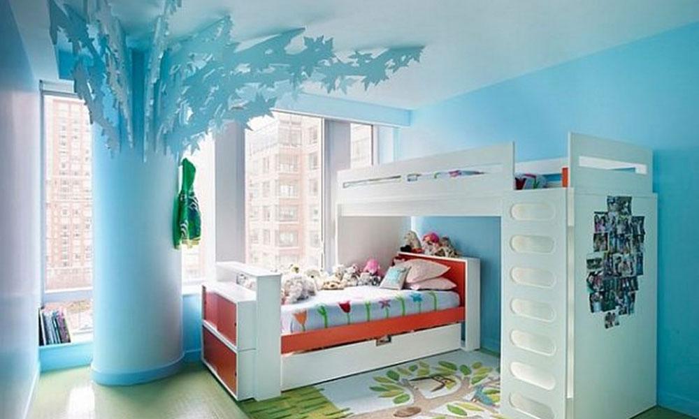 Фото комнат для детей 11