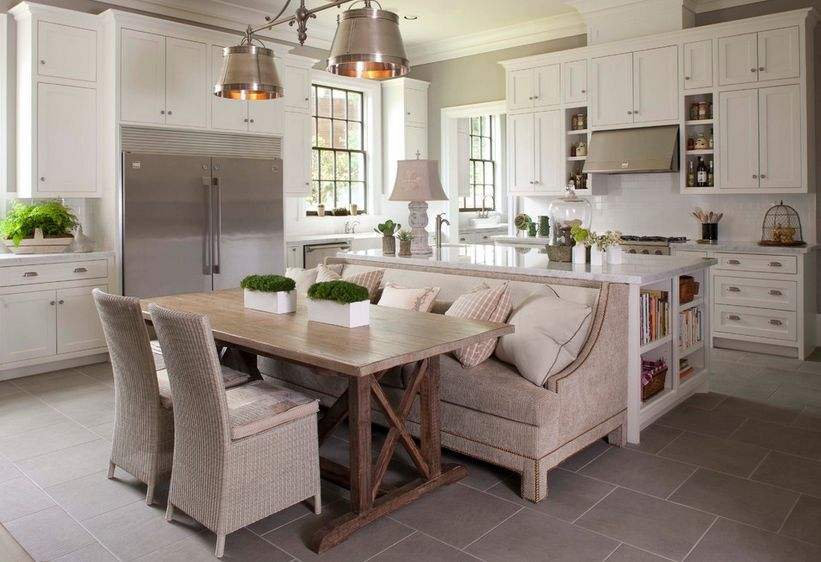 Kitchen-Table-With-Bench-Seating-002