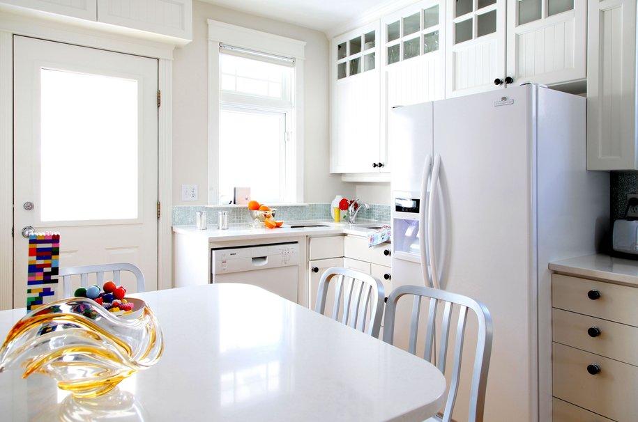 Секреты кухонных интерьеров