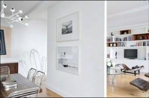 Как построить стену в квартире