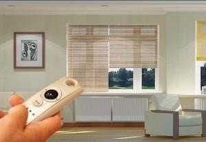 Электрокарнизы для дома