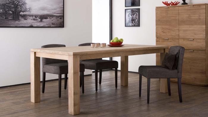 Мебель из тика