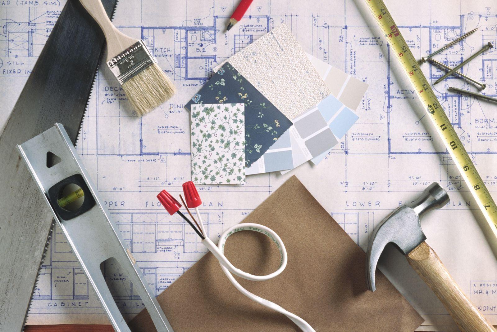 Рабочие для ремонта: особенности подбора Ремонт и Строительство