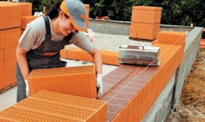 строительство крупноформатные блоки