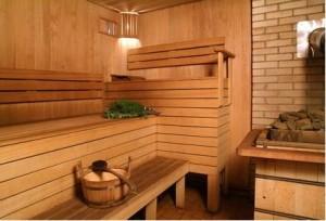 Этапы сооружения бани