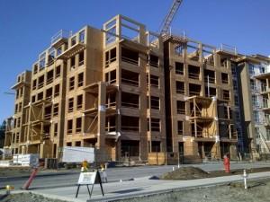 строительство деревянных многоэтажных домов
