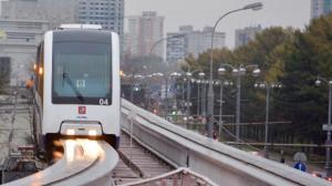 производство комплектующих для легкого наземного метро