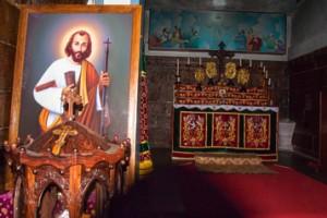 индия строительство православного храма