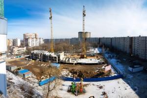 ногинск строительство многоэтажек