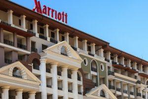 отели Marriott в Сочи