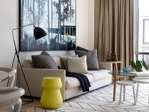 дизайн интерьера для вашей квартиры