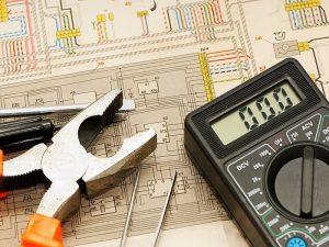 качество выполнения электромонтажных работ