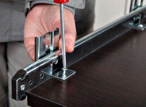 ремонт корпусной мебели