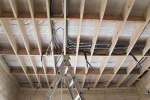 Требования пожарной безопасности проводки в доме