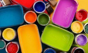 Растворители для красок