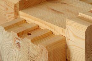 Построил дом - сохрани древесину!