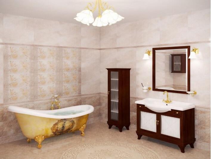 Плитка для ванны китай