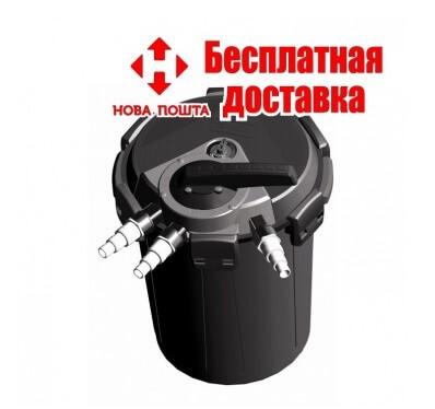 фильтр aquael klarpressure uv 8000