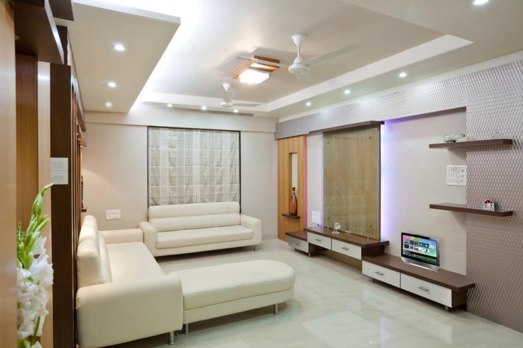 Преимущества установки светодиодных светильников