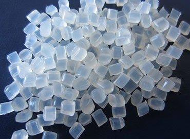 Полимерные материалы в гранулах