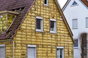 Утепление дома из бруса