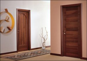 Межкомнатные ламинированные двери 3