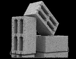 Строительные блоки 2018