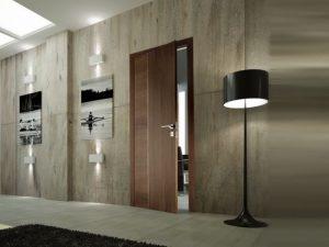 Шпонированные двери 2