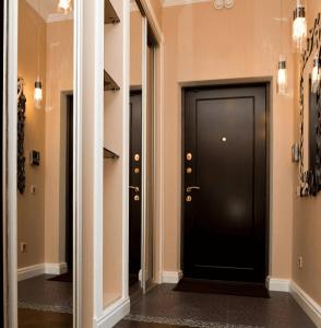 Заказ бронированной двери
