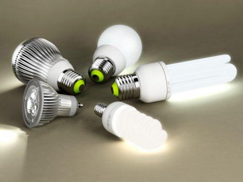 Энергосберегающие лампы 2