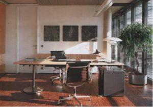 классицизм в офисе
