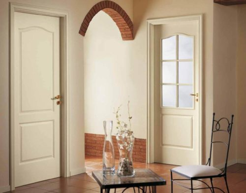 филенчатые двери 1