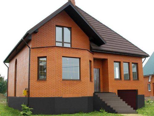 Строительство кирпичных домов в сейсмоопасных районах