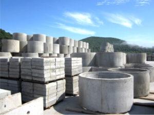 Изготовление монолитных железобетонных конструкций