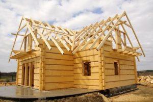 строительство дома из бруса(1)