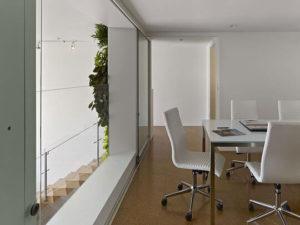 офис увеличение пространства