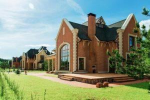 Покупка участка или дома в коттеджном поселке