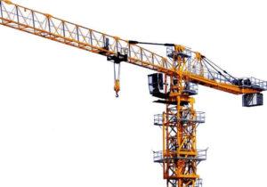 Строительные башенные краны