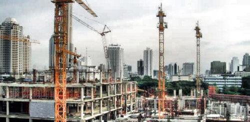 Строительные башенные краны 2