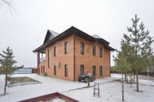 Покупка жилого дома