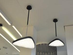 Светодиодные светильники деградация
